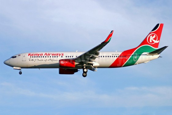 kenya-airways-737-800