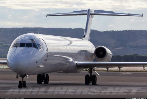 Swiftair MD83 (2)