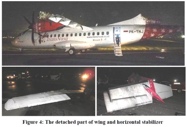 ATR-B738 colision (2)