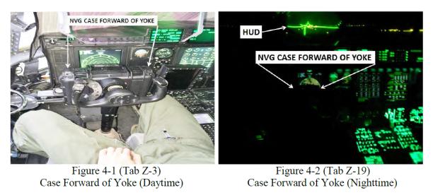 USAF C130 NVG