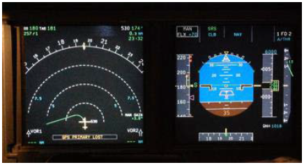 Flying an A330 with no autopilot, no autothrust, and